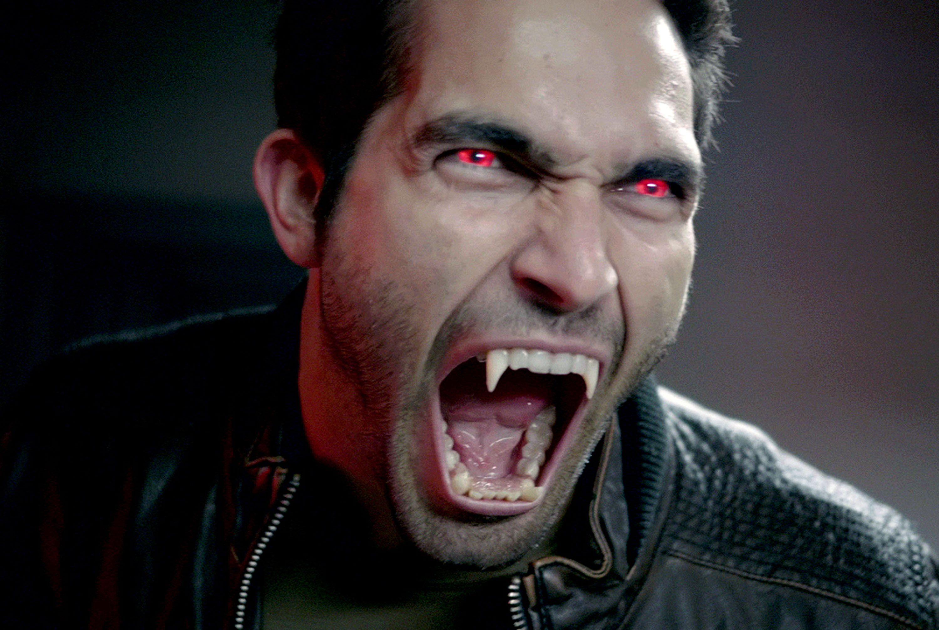 Excellent teen wolf pictures right! good