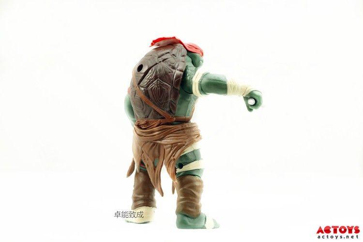 teenage mutant ninja turtles movie toys images give a