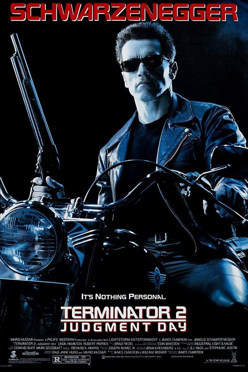 James Cameron Talks TERMINATOR: GENESIS and SPIDER-MAN ...