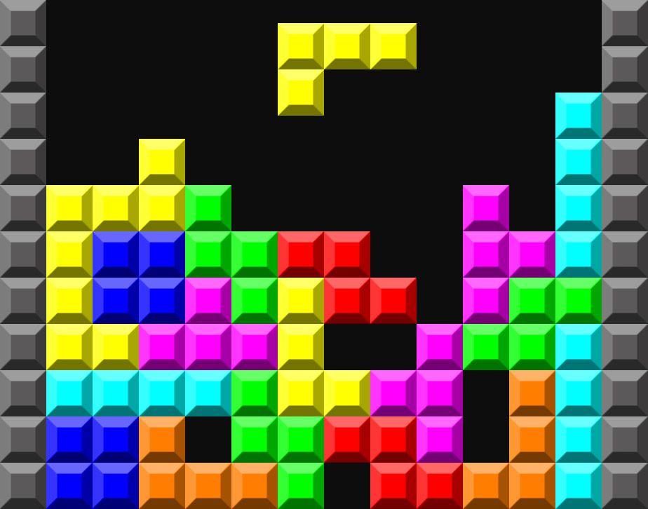 скачать игру Tetris - фото 2