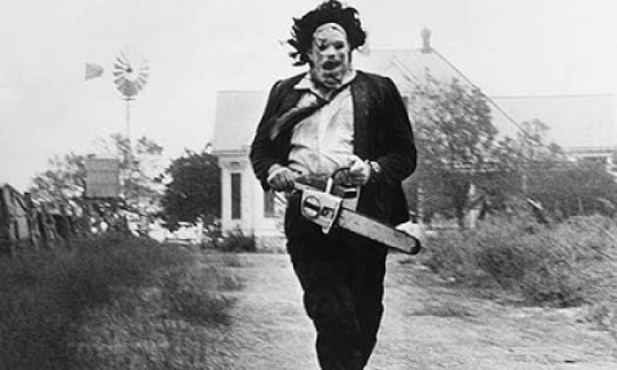Image result for The Texas Chain Saw Massacre (1974)