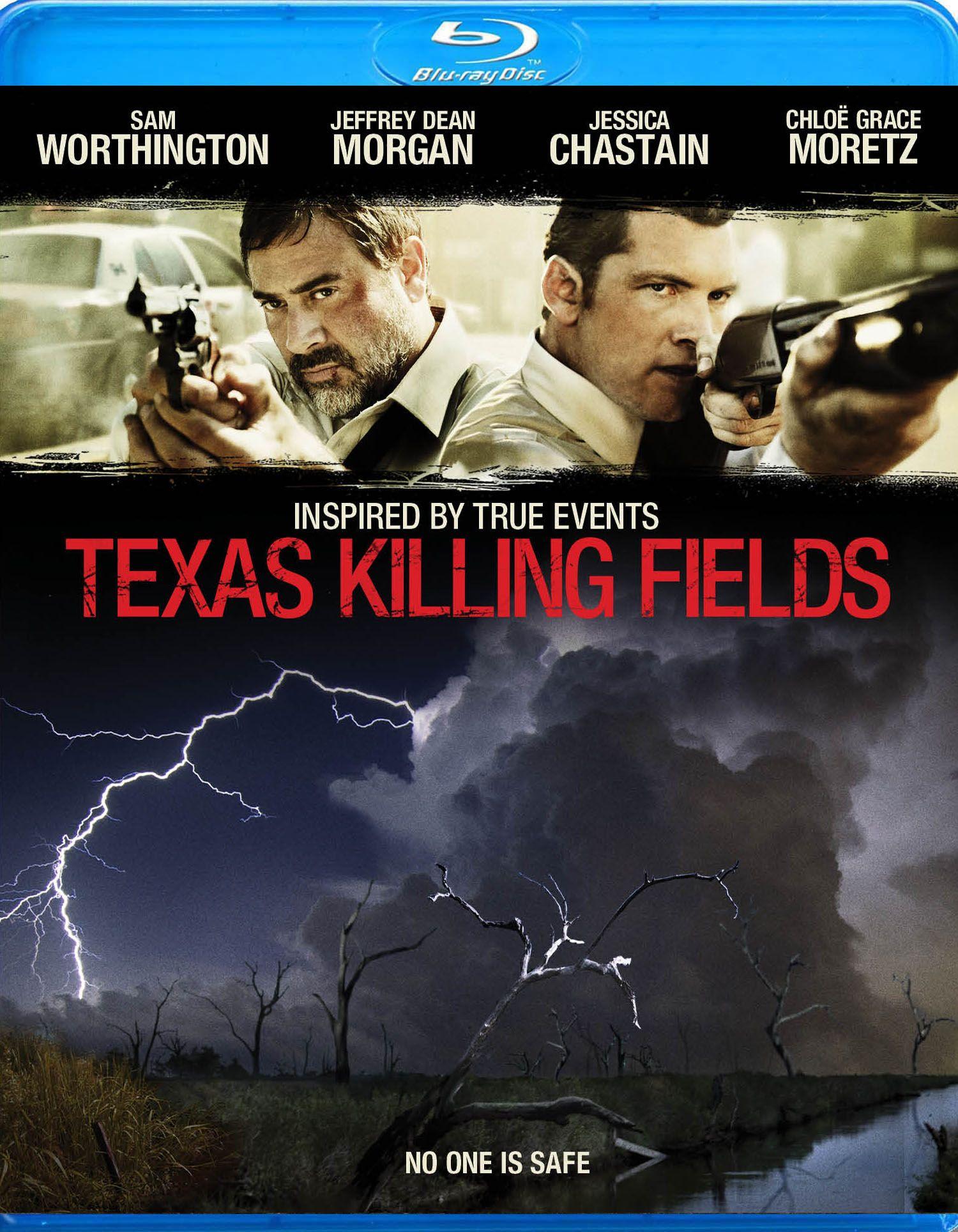 Texas killing