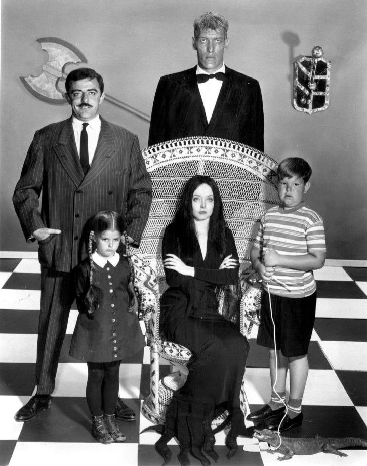 the addams family to be rebooted as an animated film collider. Black Bedroom Furniture Sets. Home Design Ideas