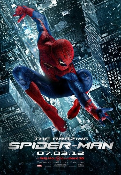 Amazing Spider Man 1 скачать игру - фото 4