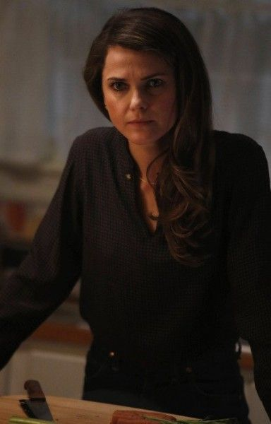the americans recap stealth keri russell