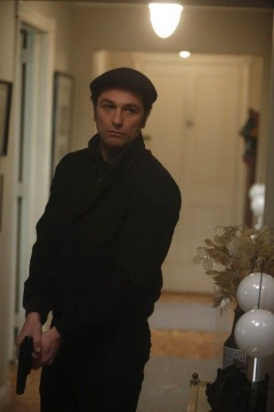 the americans recap stealth matthew rhys