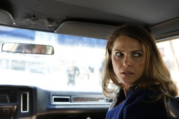 the americans the colonel keri russell