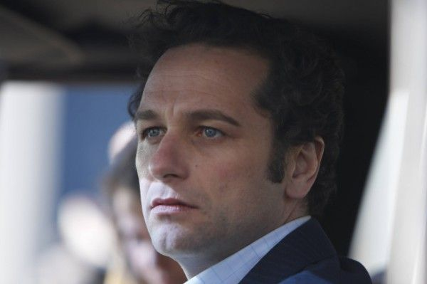 the americans the colonel matthew rhys