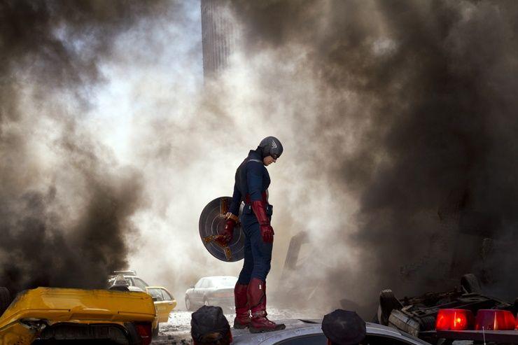 Captain america 2 sequel release date collider - Image captain america ...
