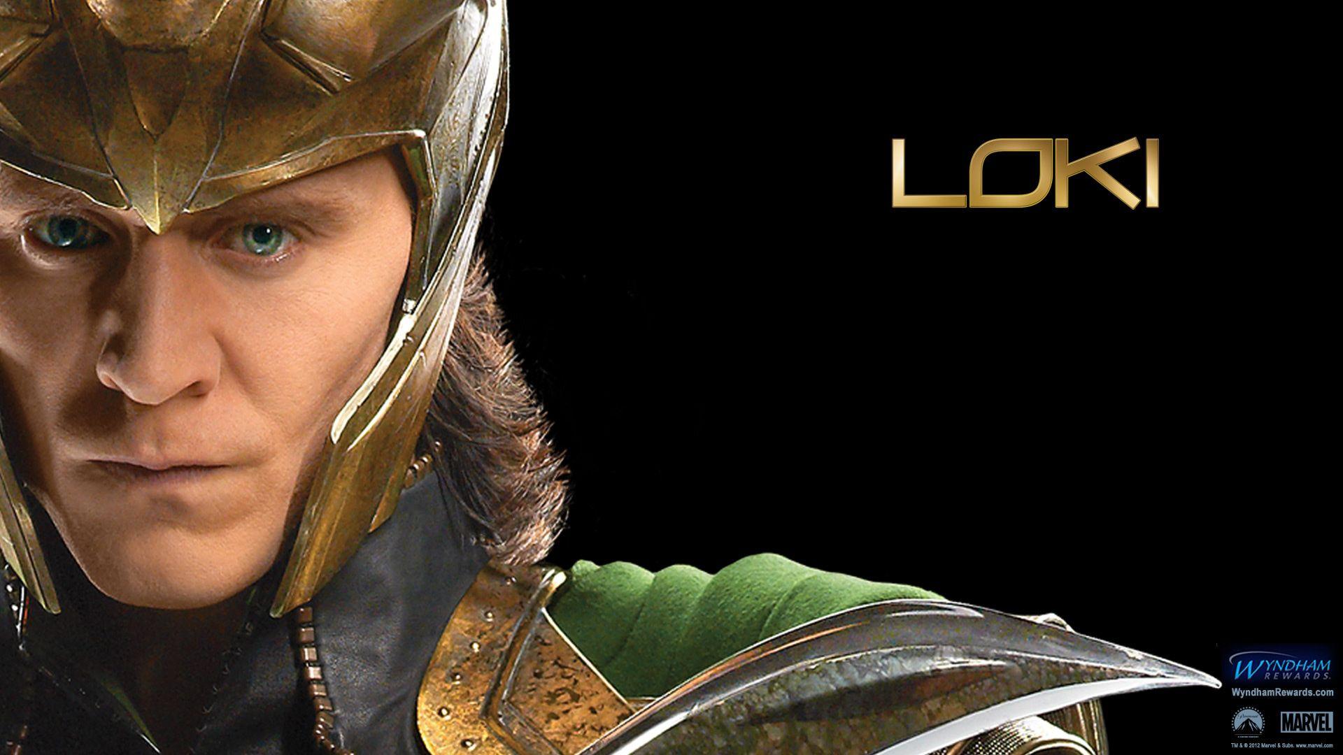 Loki Wallpaper THE AVENGERS Wallpaper...