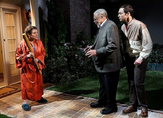 the-big-bang-theory-james-earl-jones-carrie-fischer