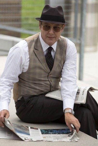 The Blacklist Season 2 James Spader