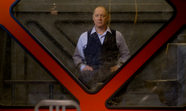 the blacklist james-spader