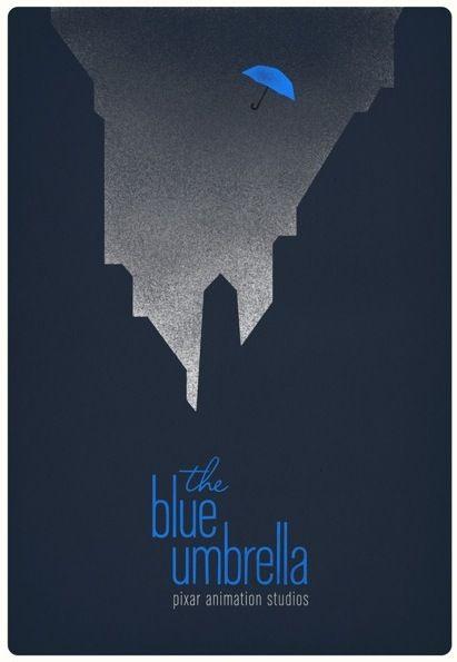 the-blue-umbrella-poster