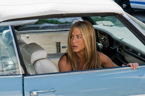 The Bounty Hunter movie image Jennifer Aniston 1