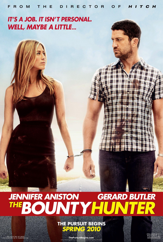 Jennifer Aniston films