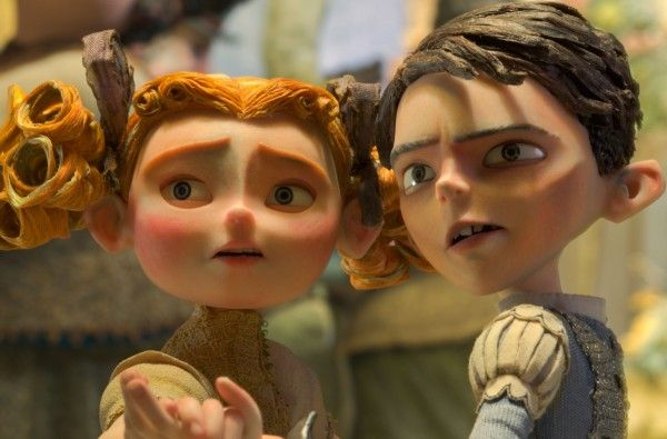 the boxtrolls elle fanning