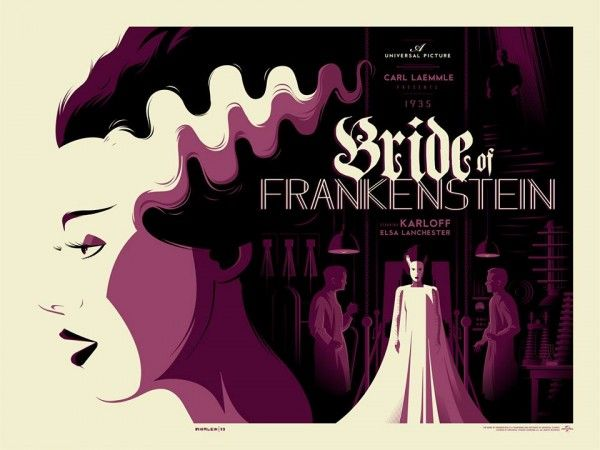 the-bride-of-frankenstein-tom-whalen-poster