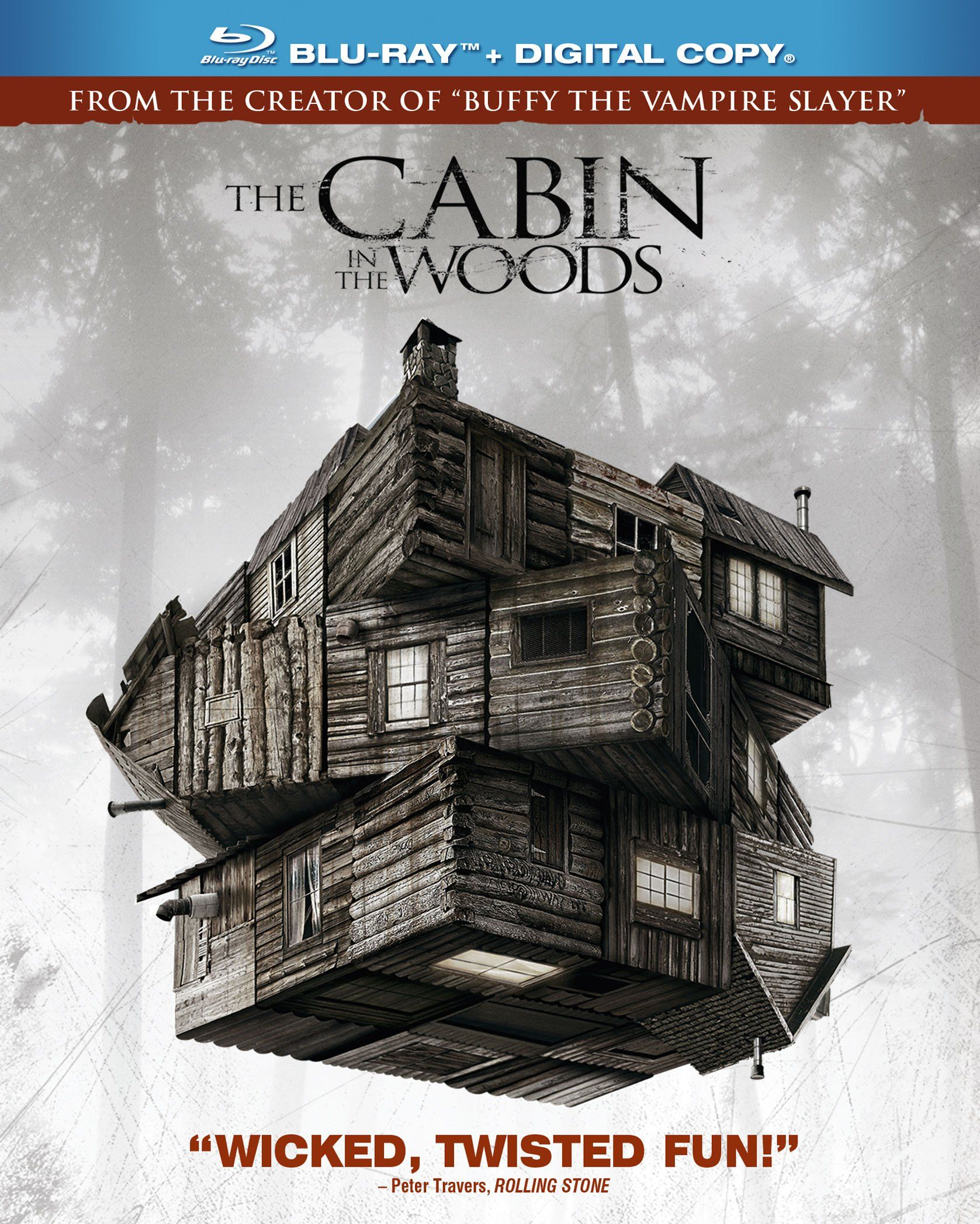 new blu rays for indiana jones the complete collection the cabin in the woods the game. Black Bedroom Furniture Sets. Home Design Ideas
