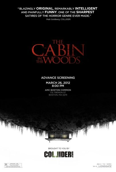 the-cabin-in-the-woods-collider-poster