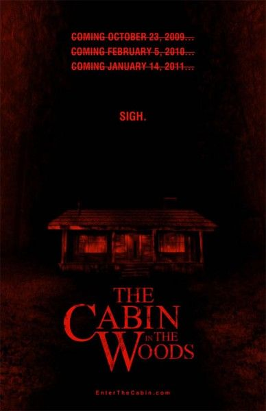 the-cabin-in-the-woods-fan-poster