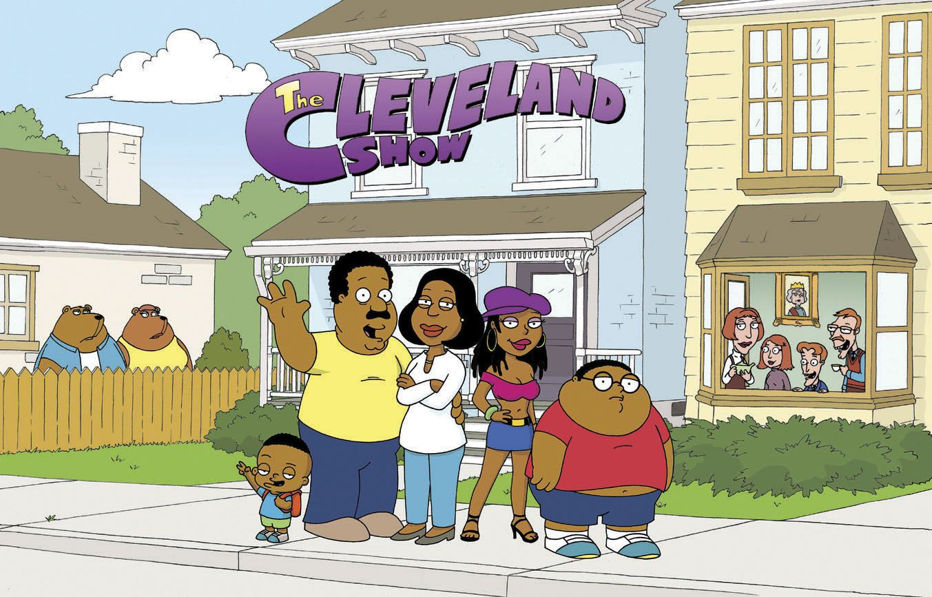 Stoolbend Virginia Map.Fox Cancels The Cleveland Show Collider