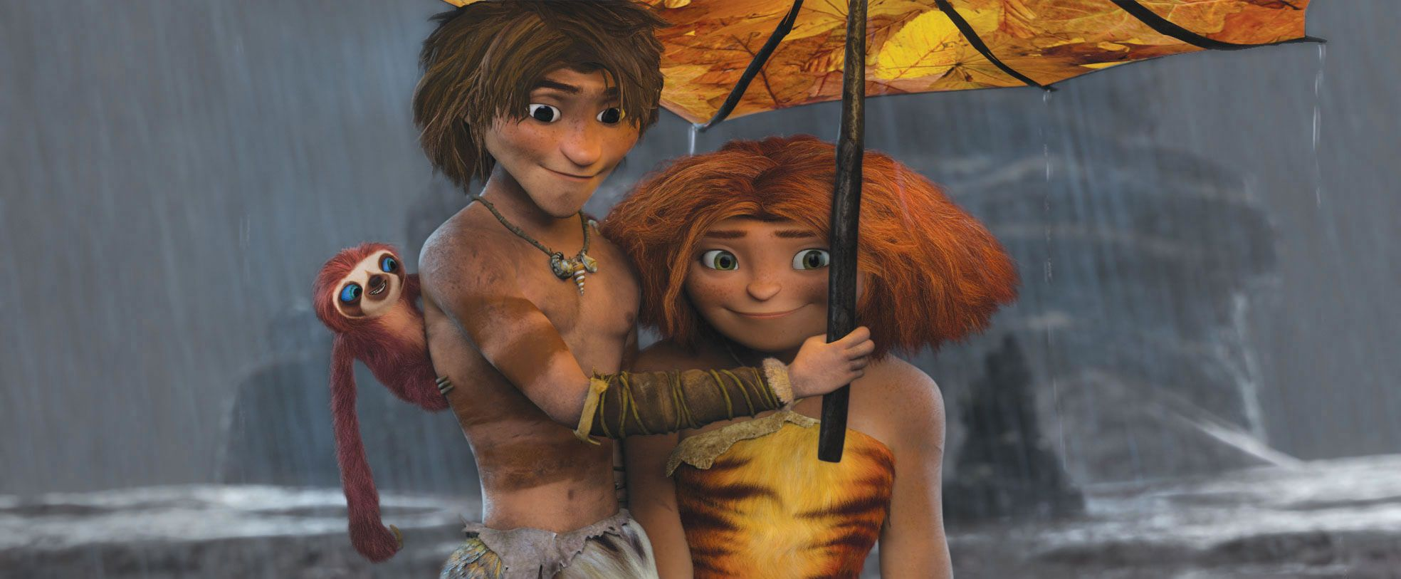 croods 2 release date confirms dreamworks animation's plans | collider