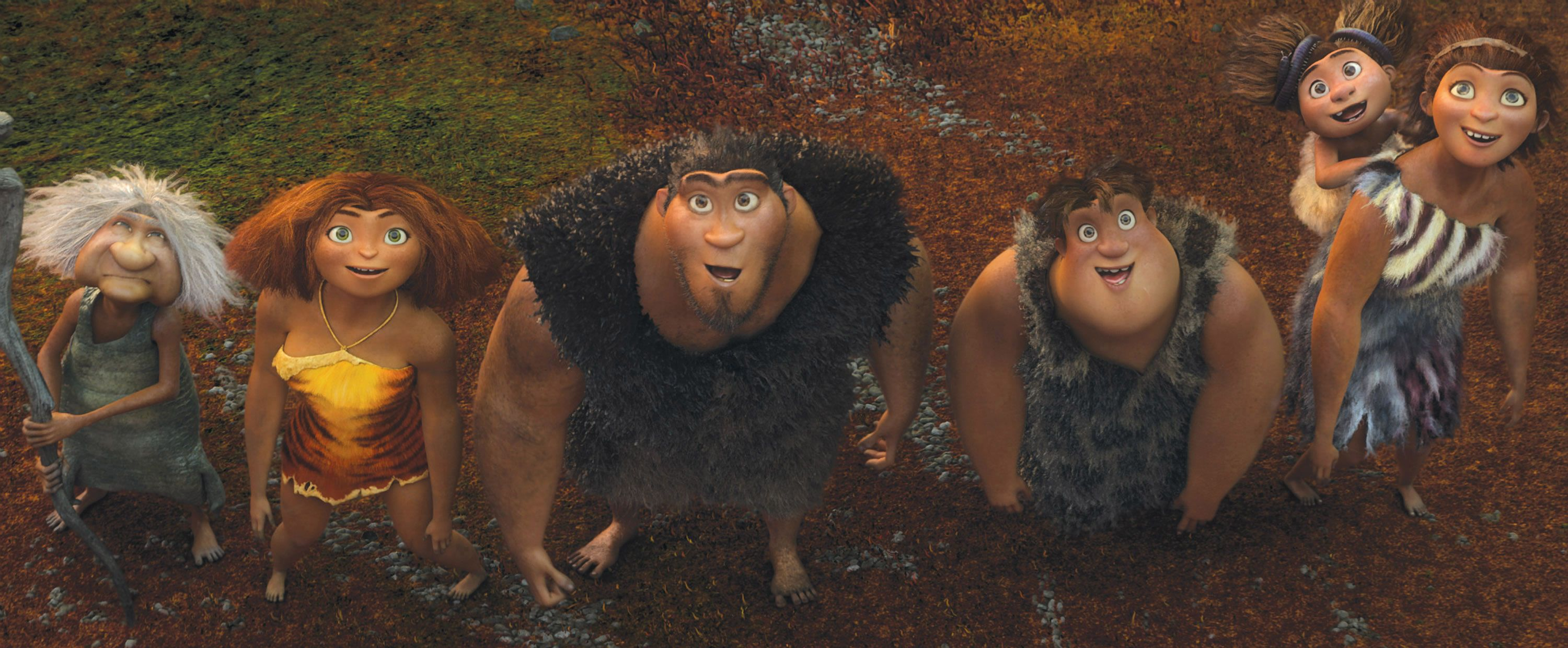 4335f34d02f8fb the-croods-2-image. Image via DreamWorks Animation