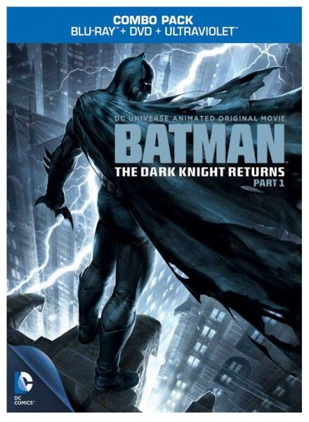 batman the dark knight returns part 1 blu ray cover