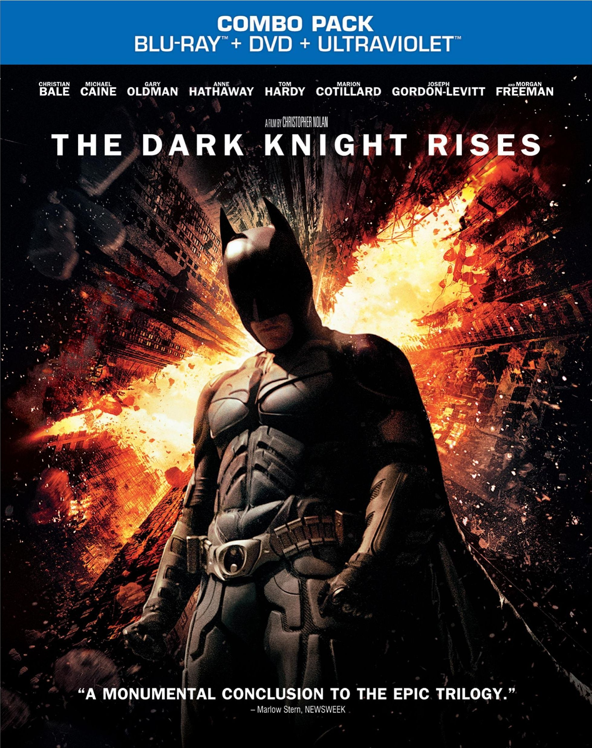 new to blu ray the dark knight rises beasts of the southern wild the dark knight rises blu ray dvd combo ultraviolet digital copy