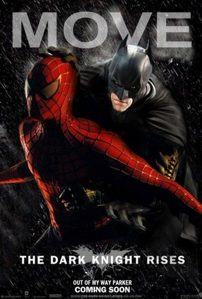 the-dark-knight-rises-amazing-spider-man-fan-poster