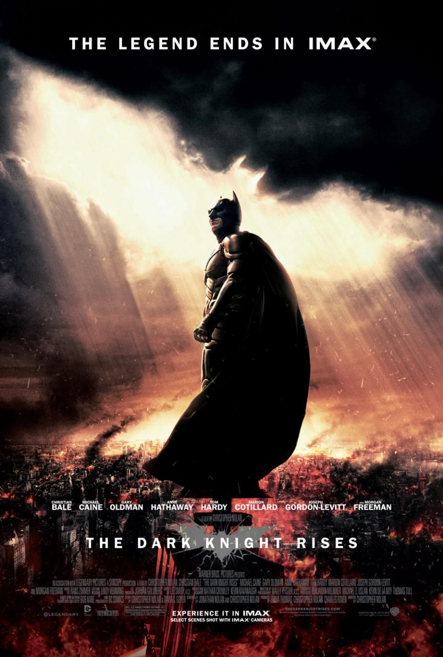 THE DARK KNIGHT RISES Images Featuring Anne Hathaway and ...