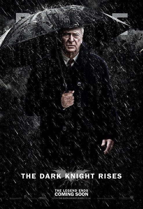 the character of batman in the movie the dark knight by christopher nolan Christopher nolan is one of  as they are in something like the dark knight as a result of nolan's razor sharp focus and, starting with batman.