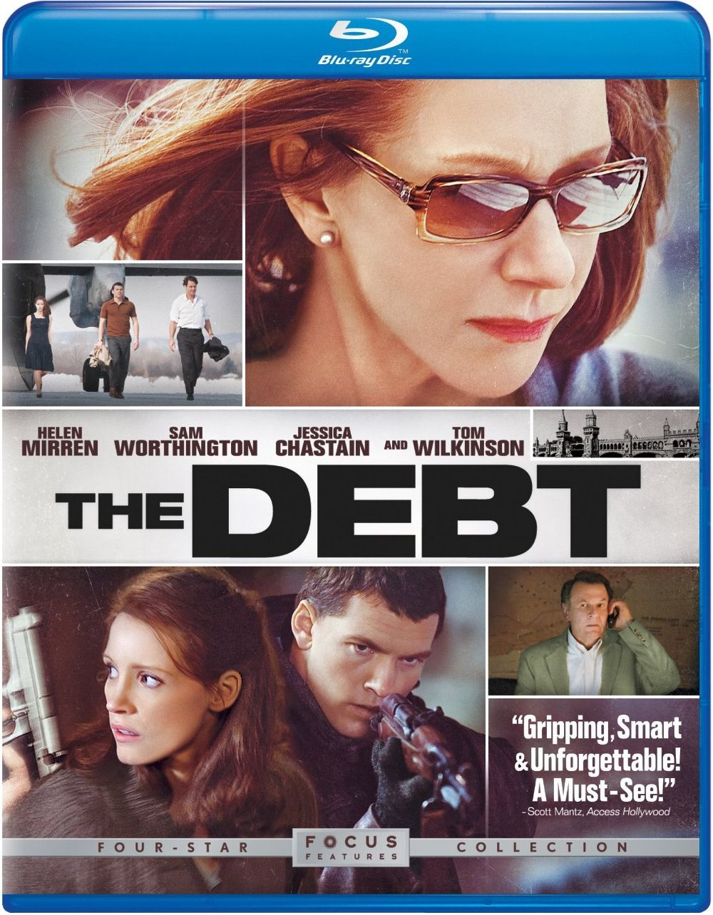Dating while in debt