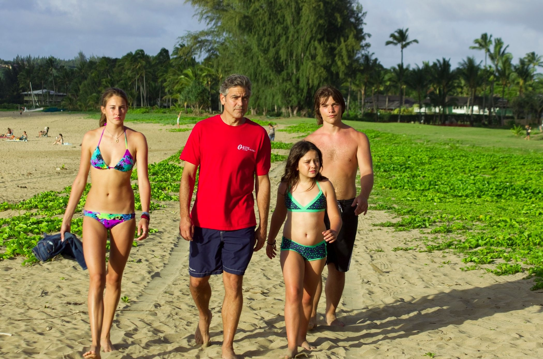 Sorry, The descendants shailene woodley and know