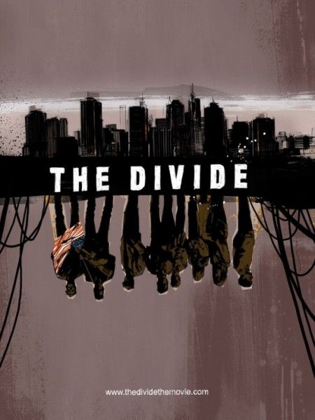 the-divide-movie-poster-mondo-01