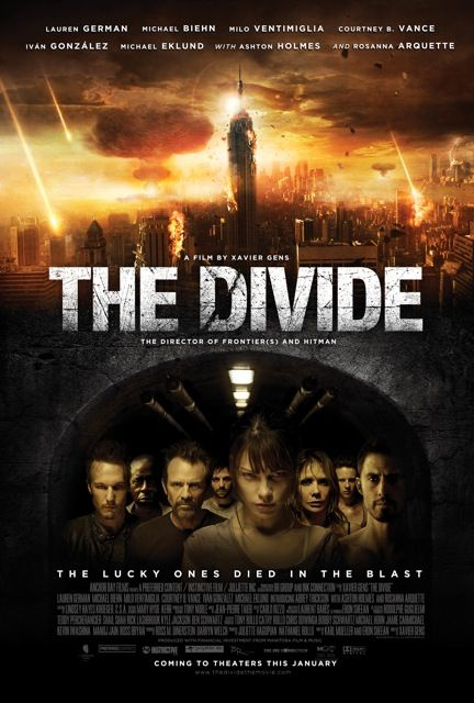 the-divide-poster