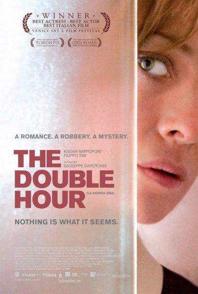 the-double-hour-poster