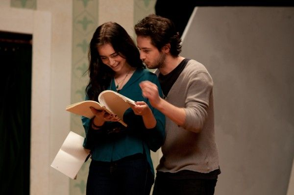 the-english-teacher-lily-collins-michael-angarano
