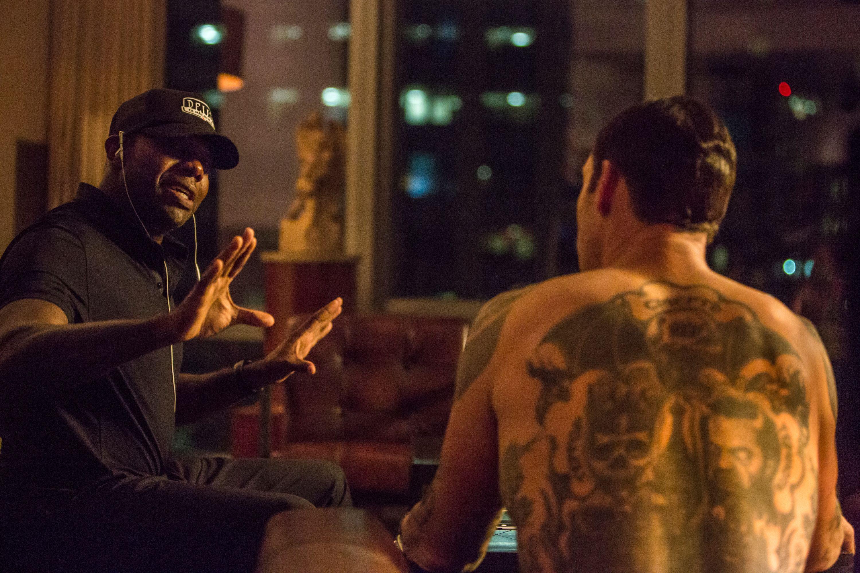 Producer Todd Black Talks The Equalizer, Sequels ...