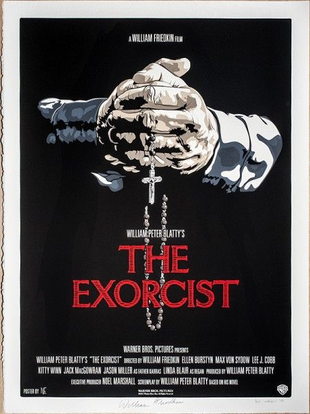 the-exorcist-n-e-variant