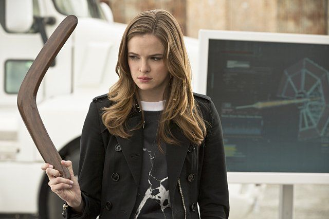 danielle panabaker with boyfriend