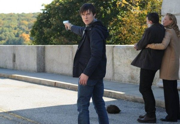 the following fly away sam underwood