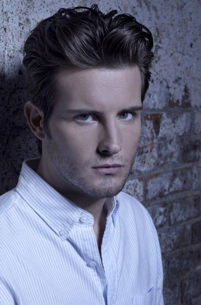 the following nico tortorella