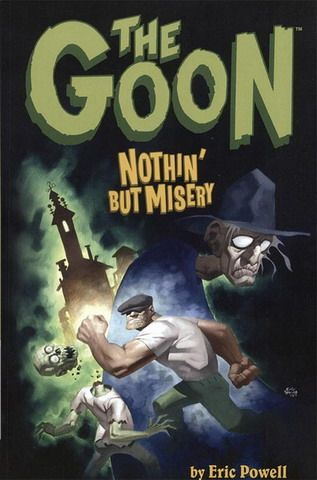 the-goon-nothin-but-misery-cover-image