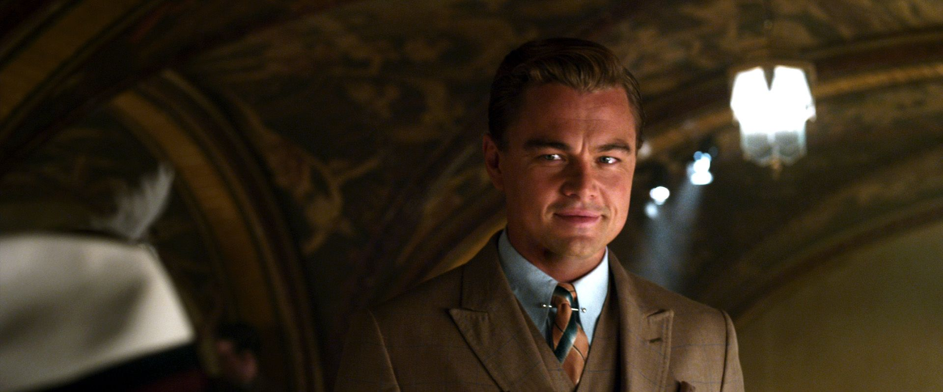 the last compliment of nick carraway to gatsby Nick carraway is the great gatsby  when i came back from the east last autumn i felt that i wanted the world to be in uniform and at a sort of moral attention .