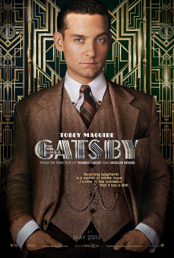 The Great Gatsby The American Dream Analysis