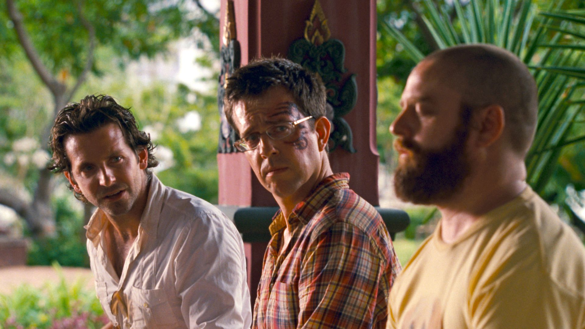 Hangover 2 Review Collider