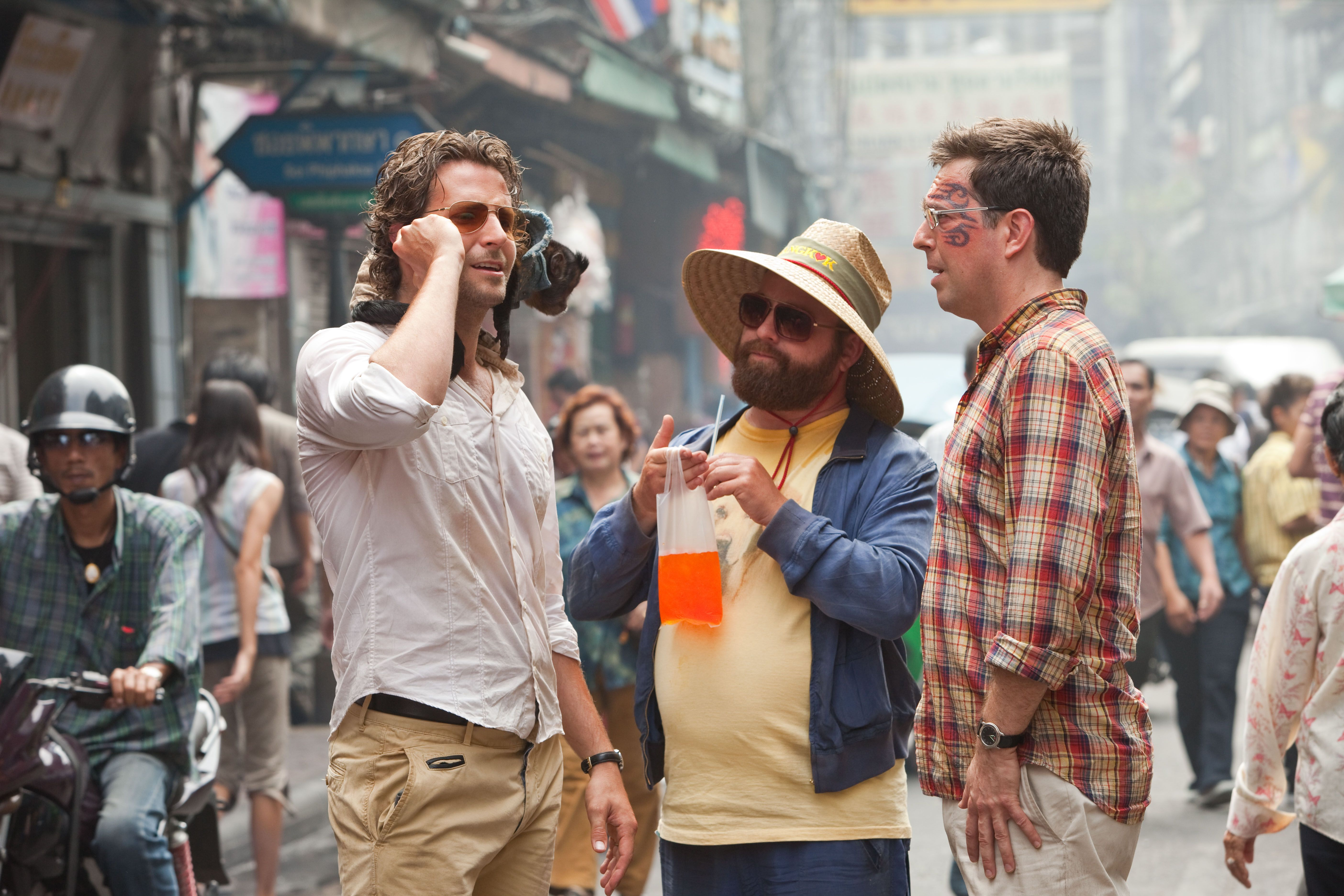 THE HANGOVER PART III Starts Filming This September | Collider