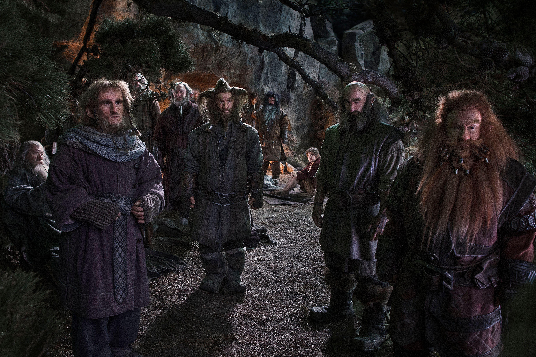 hobbit 2 uzbek tilida